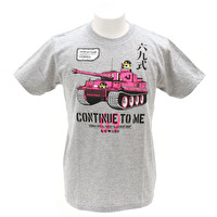 Tシャツ/CONTINUE TO ME | 1