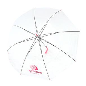 ビニール傘/LEMONeD | ピンク