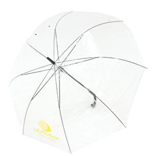 ビニール傘/LEMONeD | イエロー