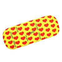 メガネケース/Yellow Heart | 1