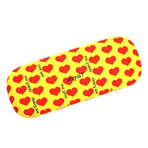 メガネケース/Yellow Heart | -