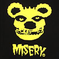 トートバッグ L/MISERY | 4