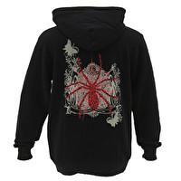 ジップアップパーカー/Spider | 1