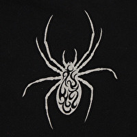ジップアップパーカー/Spider | 3