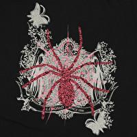 ジップアップパーカー/Spider | 5