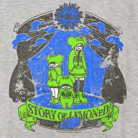 プルオーバーパーカー/STORY of LEMONeD | 5