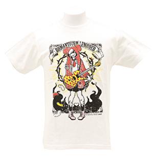 Tシャツ/ROMANTICISM LEMONed
