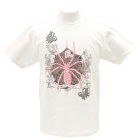 Tシャツ/Spider   1