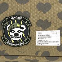 リュックL/BLACK HEART ARMY | 4