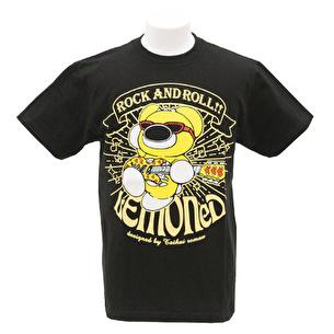 Tシャツ/ROCK AND ROLL!! | ブラック
