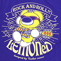 Tシャツ/ROCK AND ROLL!! | 3
