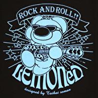 トートバッグL/ROCK AND ROLL!! | 4