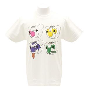 Tシャツ/元祖K.F.P