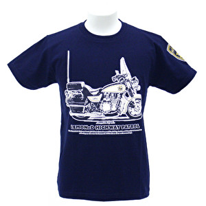 Tシャツ/LEMONeD HIGHWAY PATROL