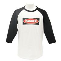 7分袖Tシャツ/Ten million | 1