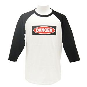 7分袖Tシャツ/Ten million