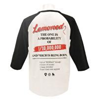 7分袖Tシャツ/Ten million | 2