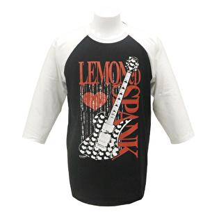 7分袖Tシャツ/LEMONeD SPANK