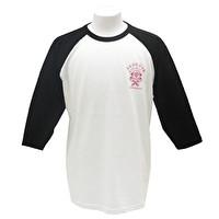 7分袖Tシャツ/L.C.C. ROUND1