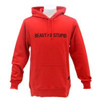 プルオーバーパーカー/BEAUTY & STUPID | 1
