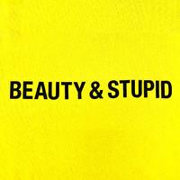 プルオーバーパーカー/BEAUTY & STUPID | 3