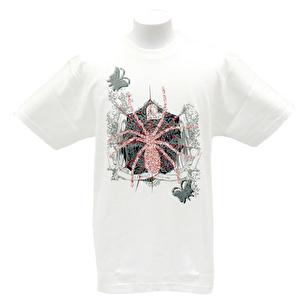 Tシャツ/Spider