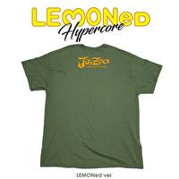 Ja,Zoo Tシャツ LEMONed ver. | 2