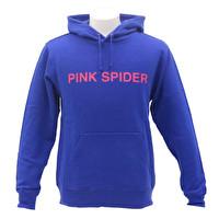 プルオーバーパーカー/PINK SPIDER   1
