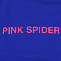 プルオーバーパーカー/PINK SPIDER   3