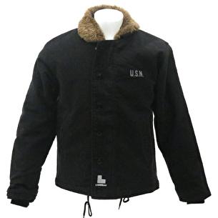 N1デッキジャケット | ブラック