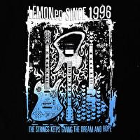 ビッグTシャツ/Dream and Hope   4