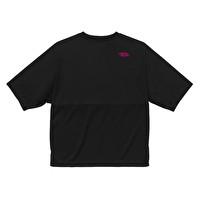 ビッグドライTシャツ/PINK SPIDER | 2