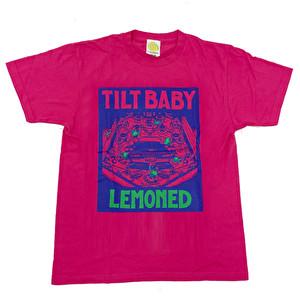 Tシャツ/TILT BABY
