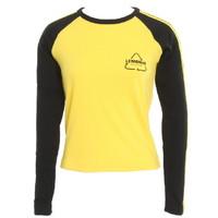 レモネードラインTシャツ | 1