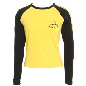 レモネードラインTシャツ