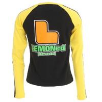 レモネードラインTシャツ | 2
