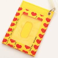 パスケース/Yellow Heart | 3