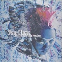 Psy-Clone hide electric remixes | 1