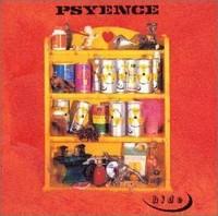 PSYENCE   1