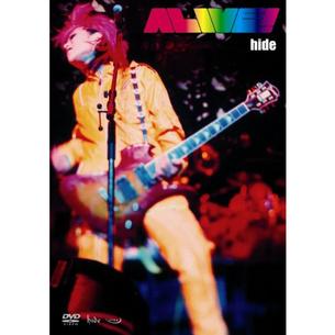 【DVD】ALIVE! |