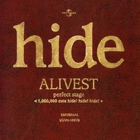 ALIVEST perfect stage <1,000,000 cuts hide!hide!hide!> | 1