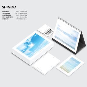 SHINEE 2016 SEASON'S GREETINGS   SHINee