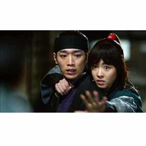 華政[ファジョン](韓国オリジナル版)DVD-BOX 最終章    キム・ジェウォン、ソ・ガンジュン