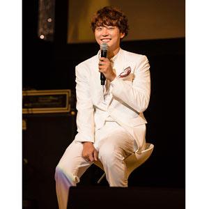 「2016 ユン・シユン 5th ファンミーティング」 DVD   ユン・シユン