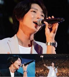 2016 LEE JOONGI SPLENDOR FamilyDay DVD完全版 | イ・ジュンギ