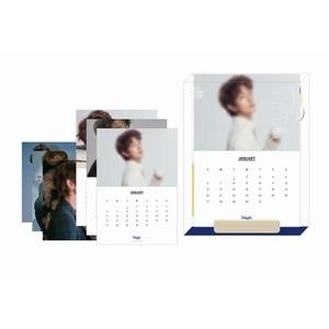 2019年公式卓上カレンダー   イ・ジュンギ
