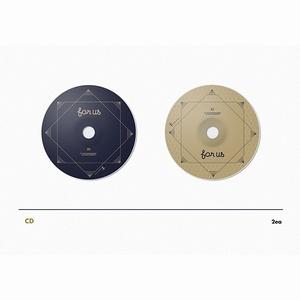 Lee Joongi Album 'For Us' | イ・ジュンギ