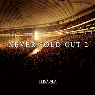 NEVER SOLD OUT 2