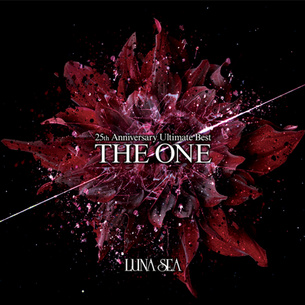 LUNA SEA 25th Anniversary Ultimate Best-THE ONE-