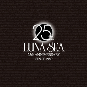 LUNA SEA 25th Anniversary 「Ultimate Best -THE ONE-+NEVER SOLD OUT 2」